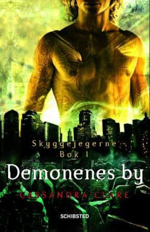 Demonenes by